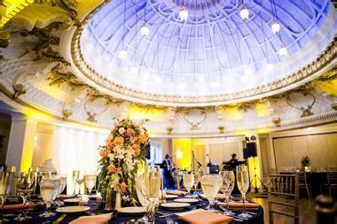 25 Best Boston Wedding Venues