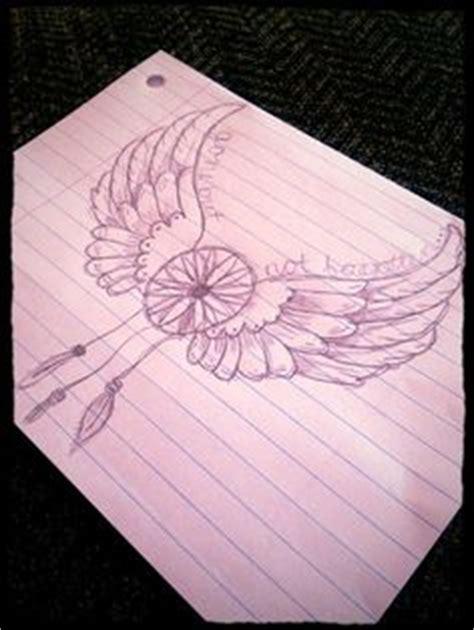 tattoo dreamcatcher wings tattoos on pinterest 67 pins