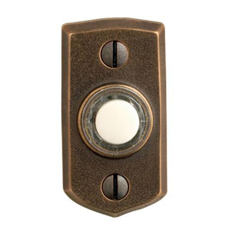 Bell For Door For by Baldwin Solid Brass Door Bell Buttons