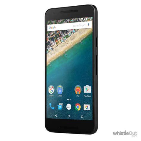 Hp Nexus 5x nexus 5x 32gb compare plans deals prices
