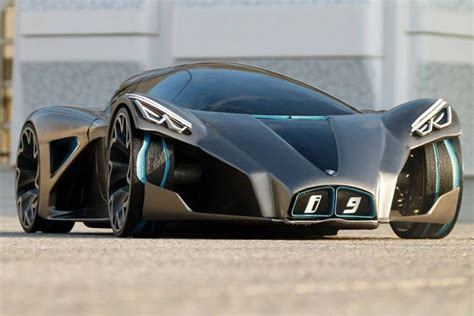 bmw electric supercar the 2016 bmw i9 supercar is a go