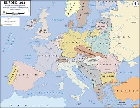 one map anthropology of accord map on monday world war i redraws european boundaries