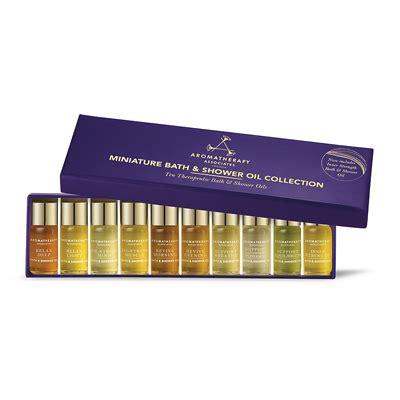 aromatherapy associates bath and shower aromatherapy associates miniature collection bath and