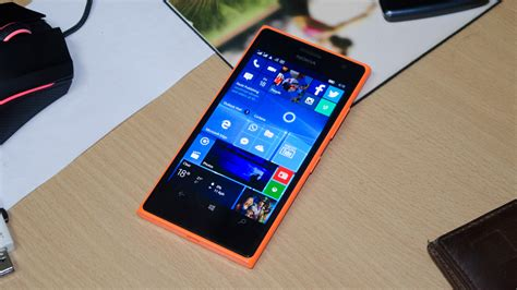 mobile phone lumia windows 10 mobile update for microsoft lumias delayed