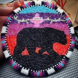 indian bead embroidery 1369 best images about american beading on