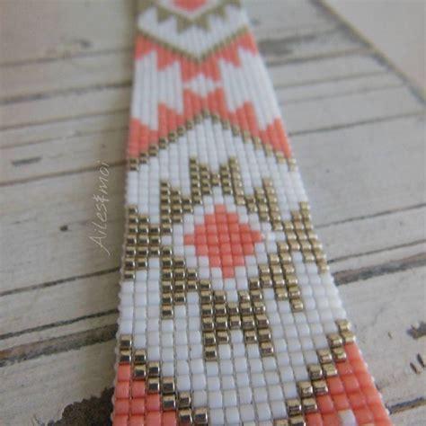 bead weaving loom patterns 1435 best bead loom patterns images on loom