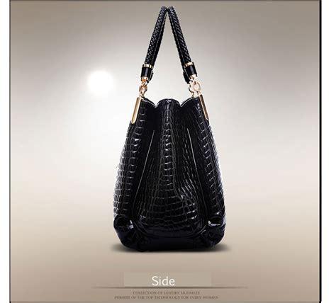 Tas Gucci Selwmpang tas selempang wanita alligator black jakartanotebook