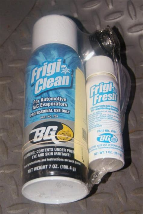 Ac Evaporator Cleaner cleaning ac system and evaporator page 4 ih8mud forum