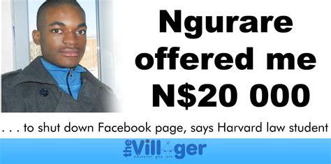 namibian newspaper