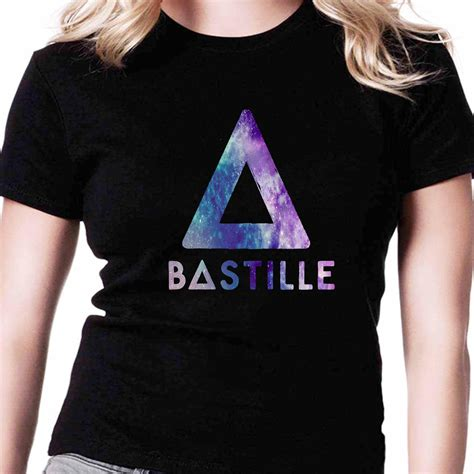 Bastille Pastille T Shirt 1 bastille band cool logo galaxy tv womens from shoptshirt net