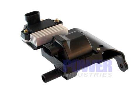 ignition coils mercruiser basic power