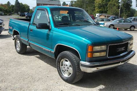 auto repair manual online 1995 gmc 1500 club coupe electronic throttle control service manual 1995 gmc 1500 club coupe transmission interlock solenoid repair service