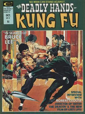 libro deadly hands of kung the deadly hands of kung fu wikipedia