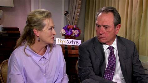 tommy lee jones fallon interview meryl streep tommy lee jones interview quot hope springs