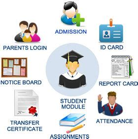 Management Student school management system offline college mis software