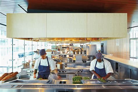 commercial kitchen design nyc yuidesign