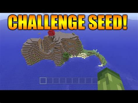 minecraft xbox 360 challenges minecraft xbox 360 ps3 tu28 seed showcase challenge