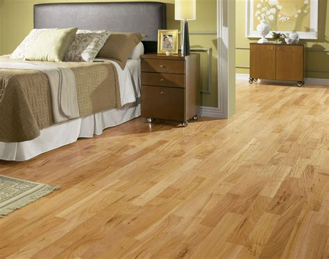 engineered wood flooring is the best floor materials