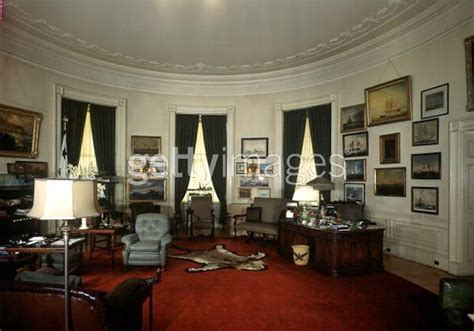 yellow oval office yellow oval room white house museum