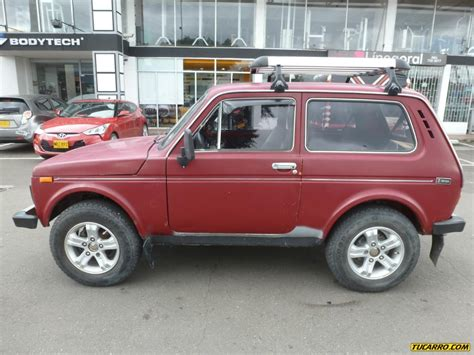 1993 lada niva photos informations articles bestcarmag