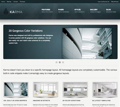 web design inspiration joomla 17 best corporate website design exles for your