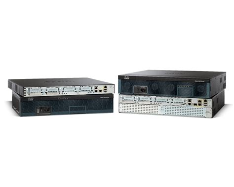 Router Cisco 2900 Series Cisco 2900 Series Netsource Globalnetsource Global