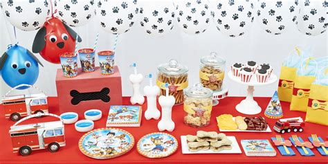 New Year Party Decoration Ideas At Home by Paw Patrol Party Birthdayexpress Com