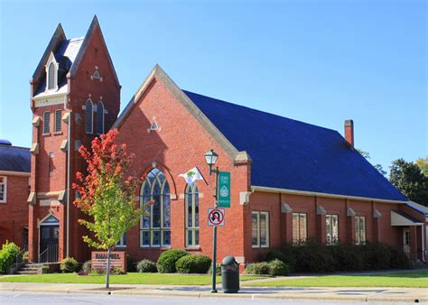 churches in apex nc