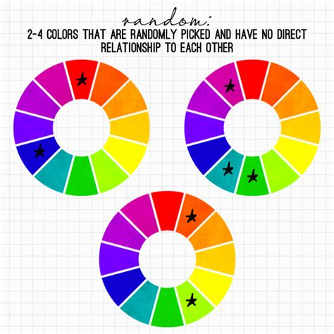 clashing colors how to find a background color for a 2 color logo