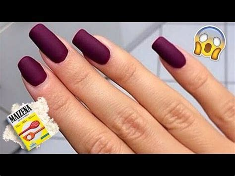 Ton Ongle by Facile Creer Ton Propre Vernis 192 Ongles Effet Mat