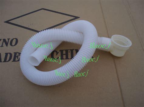 flexible drain pipe for bathtub bathtub drain cleaning flexible pipe bathroom flexible