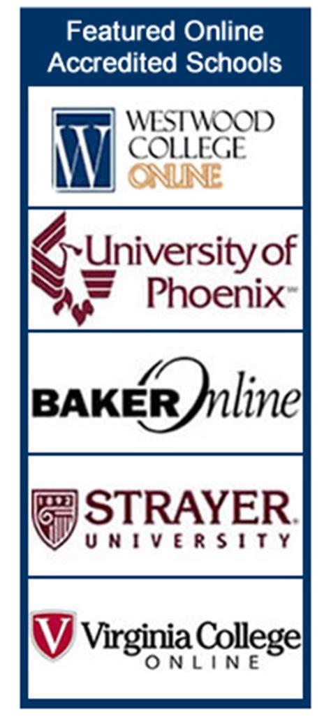 accredited online college online degree programs accreditation vs nonaccreditation articles