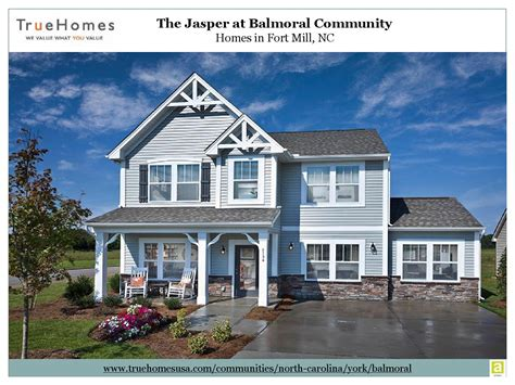 Houses For Rent In Mills Nc by Homes For Sale In Fort Mill Nc At The Jasper Balmoral Community By Khushbu Chhajed Issuu
