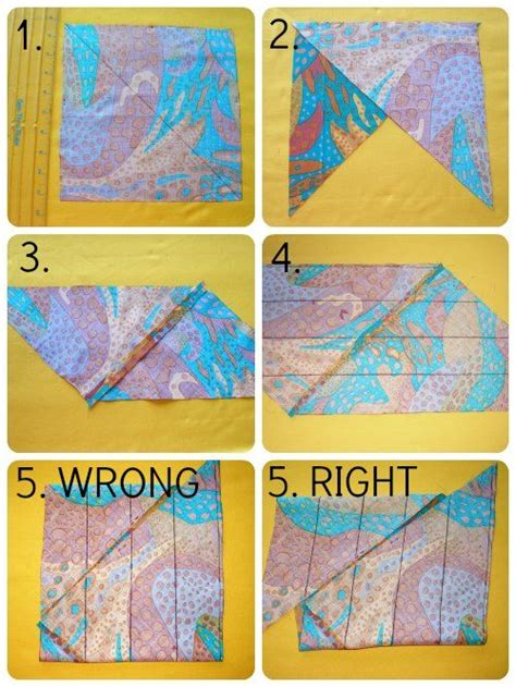 How To Make Quilt Binding On The Bias by 25 Unique Bias Ideas On Zipper Tutorial Bias Binding And Sewing Basics