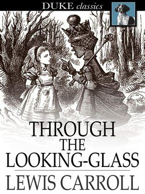 through the looking glass and what found there books through the looking glass and what found there by