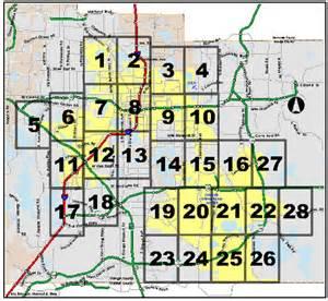 orange county florida zoning map image gallery orlando city map