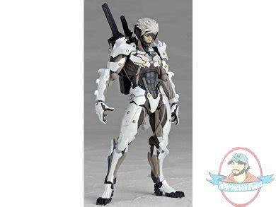 Best Seller Gear Set Gir Set Blade Revo Absolute revoltech 140 metal gear solid ex raiden white armor figure kaiyodo of figures