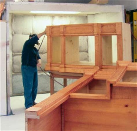 woodworking spray booth woodwork woodworking spray booth plans plans pdf