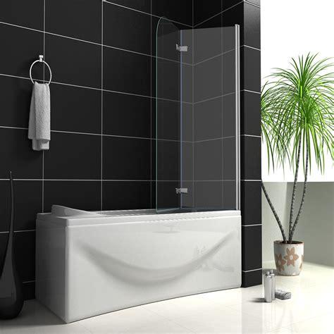 pivot bath shower screen hinged pivot shower screen glass fittings bath screen
