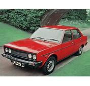 FIAT 131 Mirafiori 4 Doors Specs &amp Photos  1978 1979