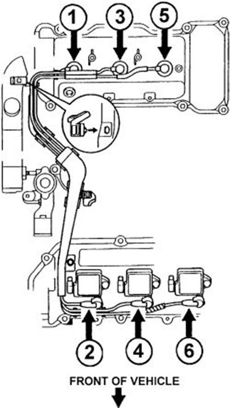   Repair Guides   Firing Orders   Firing Orders   AutoZone.com