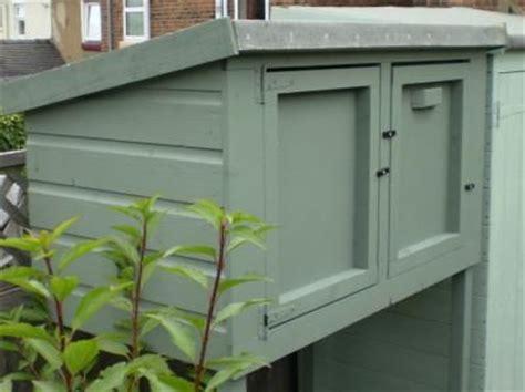 cuprinol garden shades thyme matt wood paint 5l gardens sheds and the o jays