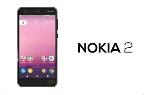 Hp Nokia Untuk Semua Tipe ulasan spesifikasi dan harga hp android nokia 2 segiempat