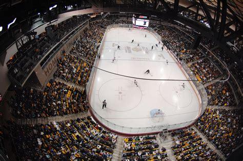 E Calendar Umd Umd Hockey Duluth Entertainment Convention Center