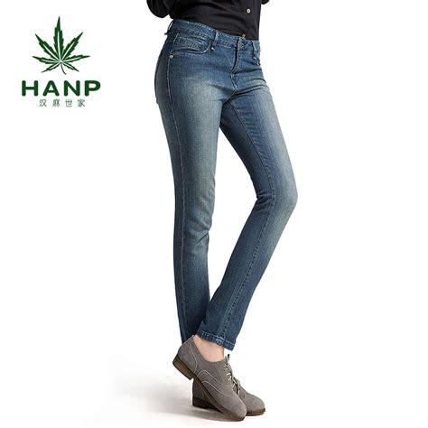 comfortable skinny jeans hanp hemp women s jeans straight jeans skinny comfortable