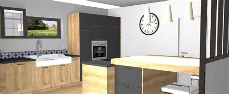 glossaire de cuisine projet de cuisine en 3d r 233 alis 233 par cuisine plus rennes