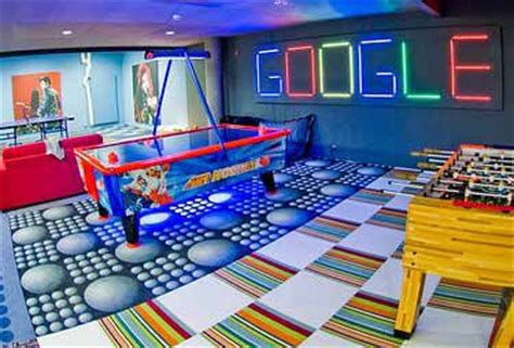 google office playroom the serious business of play popsop consumer insight