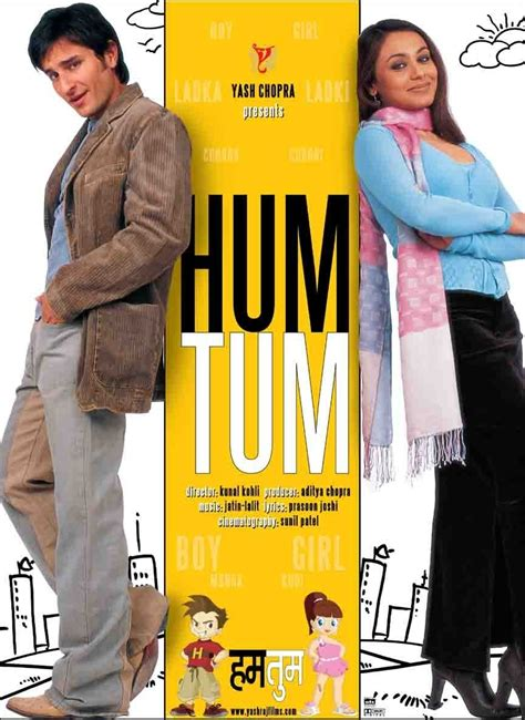film india hum tum hum tum 2004 paper print movies posters in india buy