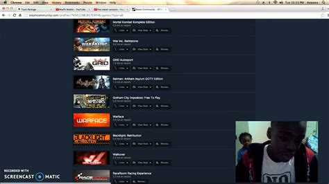 Steam Account Giveaway Free - free steam account 25 games 20 not free wow youtube