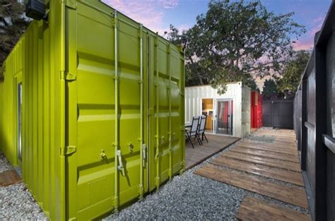 modern shipping container house in australia youtube container house innovative architects turn used shipping
